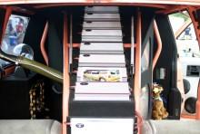 Car-Hifi: hohe Klangqualität für Pkws